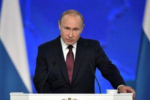 Sau lời cảnh báo của ông Putin, truyền hình Nga liệt kê các mục tiêu hạt nhân ở Mỹ
