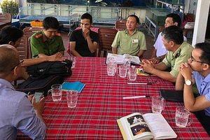 Phạt chủ nhà hàng 'chặt chém' khách ở TP. Nha Trang gần 30 triệu đồng