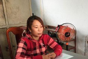 Bắt 1 phụ nữ đưa người ra nước ngoài trái phép