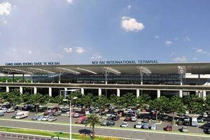 Sân bay Nội Bài tặng 3.000 phần quà cho phóng viên quốc tế