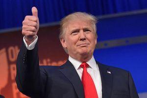 TT Trump tới VN - nhiều dự án mua máy bay, hợp tác khí đốt