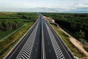 Bộ GTVT đang hoàn thiện kết luận thanh tra cao tốc 34.500 tỷ