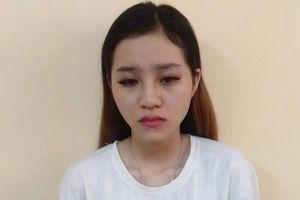 Dùng cả vợ, bồ giả gái bán dâm để trộm của 'khách làng chơi' ở Sài Gòn