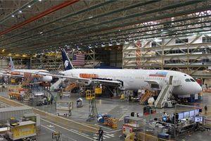 Tập đoàn Mỹ mở nhà máy sản xuất linh kiện máy bay tại Đà Nẵng