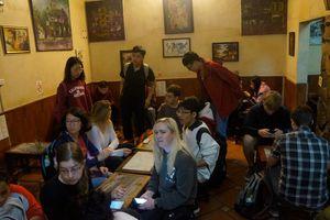 Giới thiệu 'cafe trứng Giảng' như một nét văn hóa ẩm thực của Hà Nội