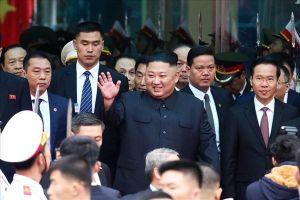 Hội nghị Thượng đỉnh Mỹ-Triều, từ góc độ lịch sử