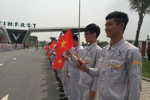 Hải Phòng chuẩn bị đón đoàn lãnh đạo cao cấp Triều Tiên