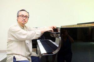 Nghệ sĩ Đặng Thái Sơn sẽ về trình diễn cùng dàn nhạc HBSO
