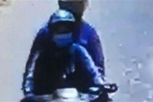 Vụ người nhụ nữ chết lõa thể: Camera tiết lộ