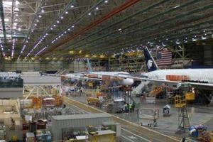 Đà Nẵng: Mỹ mở nhà máy sản xuất linh kiện máy bay trị giá 170 triệu USD
