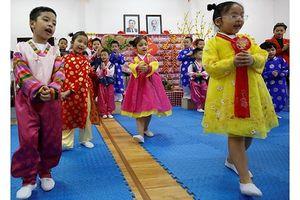 Biểu tượng sinh động của quan hệ Việt Nam - Triều Tiên