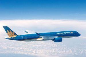 VNA lùi giờ bay châu Âu do đóng cửa không phận Pakistan