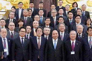 Tạo mọi điều kiện để doanh nghiệp Nhật Bản thành công tại Việt Nam