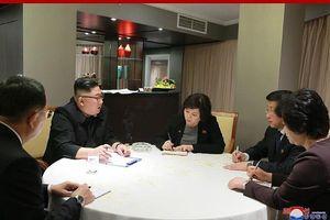 Hôm nay, Chủ tịch Kim Jong-un và đoàn Triều Tiên có những hoạt động gì?