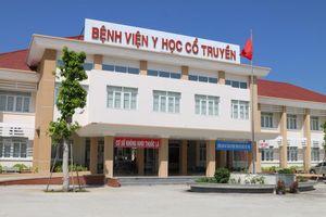 Bệnh viện YHCT tỉnh Bà Rịa - Vũng Tàu phục vụ tốt cho bệnh nhân