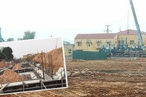 Thái Nguyên báo cáo vụ 'nhà máy thép biến thành khu đô thị'