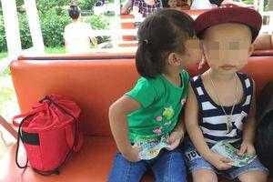 Cha mẹ có nên đùa vui chuyện 'tình yêu' của trẻ nhỏ?