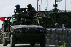 Năng lực quân đội Nga đạt đỉnh năm 2028, Trung Quốc năm 2030?