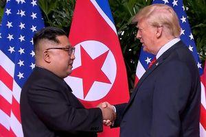 Singapore thu về bao nhiêu từ tổ chức cuộc gặp Trump - Kim