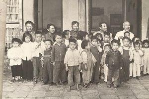 Kí ức những 'cô gái Hà Nội' được gặp cố Chủ tịch Kim Nhật Thành