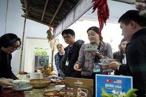 Quảng bá ẩm thực Việt nhân dịp Hội nghị thượng đỉnh Mỹ - Triều tới bạn bè quốc tế