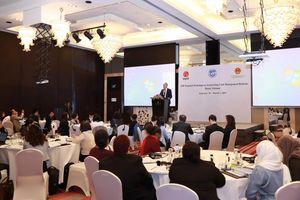 Khai mạc hội thảo 'Đẩy mạnh công tác cải cách quản lý ngân quỹ'