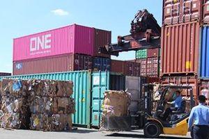 'Gỡ khó' cho doanh nghiệp ngành giấy, thông quan hàng hóa có nhiều tiến triển