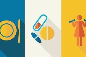 Tiểu đường tuýp 2 sau tuổi 50: 5 nguy cơ căn bệnh này ảnh hưởng đến sức khỏe