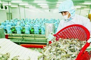 Doanh nghiệp thủy sản tăng tốc từ đầu năm