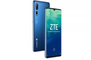 ZTE ra mắt Axon 10 Pro 5G: Snapdragon 855, 3 camera