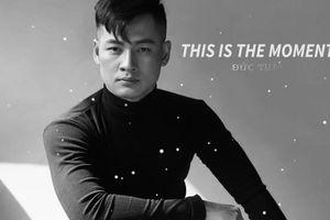 Ca sĩ Đức Tuấn hát 'This is the moment' mừng Thượng đỉnh Mỹ - Triều