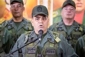 Bộ trưởng Venezuela tố cáo tham vọng quân chủ của phe đối lập