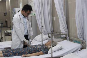Gặp bác sĩ trẻ nhận giải thưởng Phạm Ngọc Thạch 2019