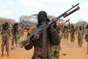 Mỹ tăng cường không kích phiến quân al-Shabaab ở Somalia