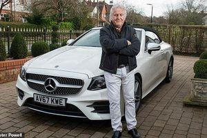 Quảng cáo ghế da 100% nhưng lại pha nhựa, Mercedes-Benz phải đền bù khách hàng