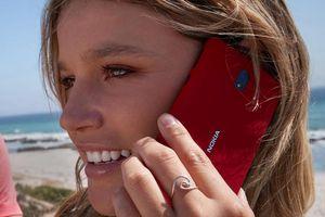 Nokia 1 Plus ra mắt : màn hình 5,45 inch, giá xấp xỉ 2,3 triệu đồng