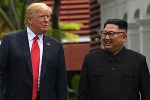 Nhà Trắng công bố khách dự tiệc tối nay cùng Tổng thống Trump và Chủ tịch Kim