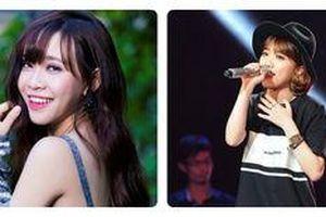 Điểm mặt 'rừng hoa' trai xinh, gái đẹp bước ra từ Giọng hát Việt các mùa