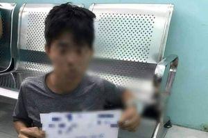 Thiếu tiền chơi game, 4 thiếu niên Sài Gòn cướp giật tài sản của 2 nữ du khách Mỹ
