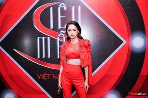 Nhìn lại 5 cột mốc đáng nhớ nhất của Hoa hậu Hương Giang trước khi trao lại vương miện Miss International Queen cho người kế nhiệm