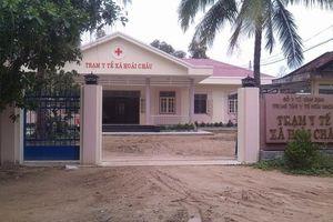Bé 2 tháng tuổi tử vong sau tiêm phòng: Toàn tỉnh Bình Định dừng tiêm vắc xin ComBE Five