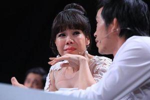 Việt Hương: 'Có tôi thì không có Hoài Linh còn có Hoài Linh thì không có tôi'