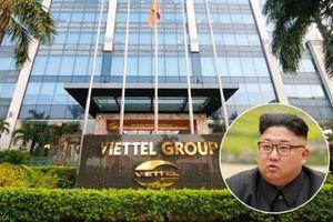Phái đoàn ông Kim Jong Un sẽ tham quan Viettel, tìm cơ hội hợp tác trong lĩnh vực viễn thông