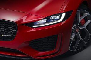 Xe Jaguar XE mới sắp về Việt Nam, giá bán hơn 1 tỷ đồng?
