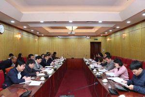 Bộ Kế hoạch và Đầu tư tổng kết công tác cải cách hành chính năm 2018