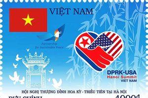 Việt Nam phát hành bộ tem chào mừng thượng đỉnh Mỹ - Triều