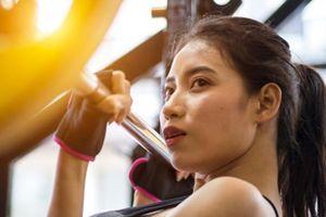 11 mẹo phục hồi năng lượng sau luyện tập