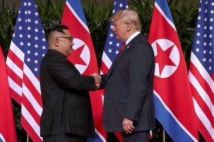 Thượng đỉnh Mỹ-Triều: Hành trình ngàn dặm tạo nên từ từng bước nhỏ