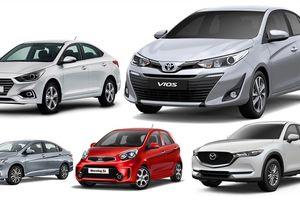 Khách hàng hài lòng nhất với thương hiệu ô tô nào tại Việt Nam?