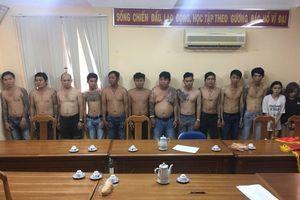 Giả gái mại dâm, dàn cảnh trộm tài sản của khách làng chơi ở TP.HCM